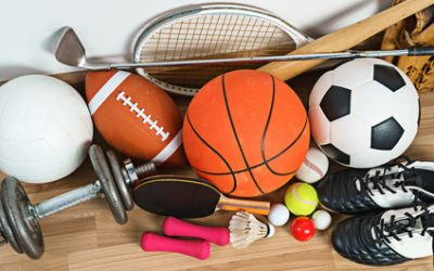 Schulsport einmal anders – Unser Sportprojekttag 2018